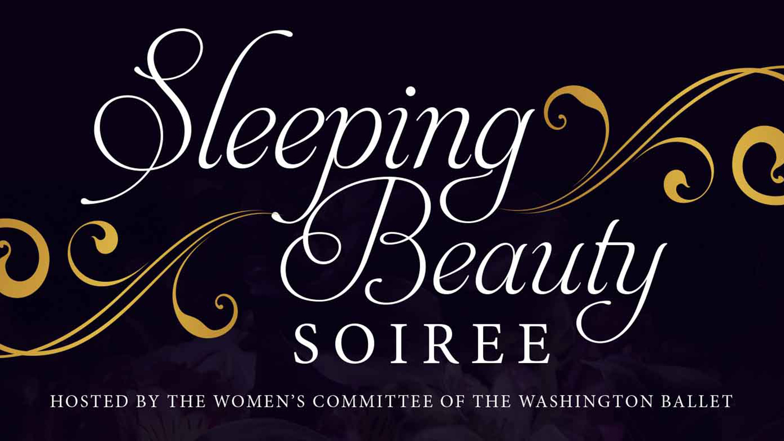 Sleeping Beauty Soiree