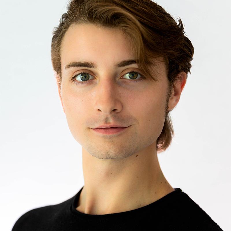 Nicholas Cowden