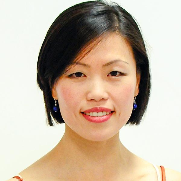 Shu-Chen Cuff