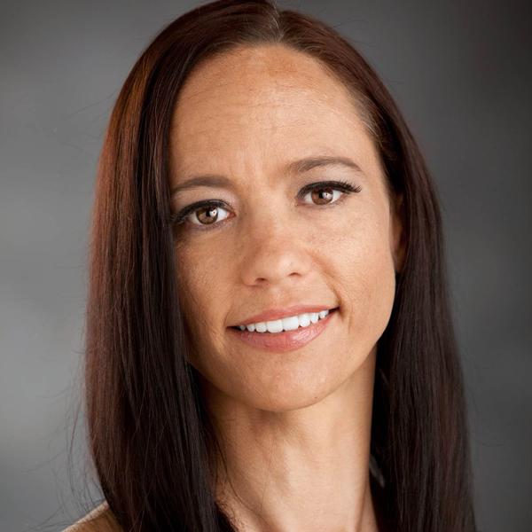 Suzanne Kritzberg