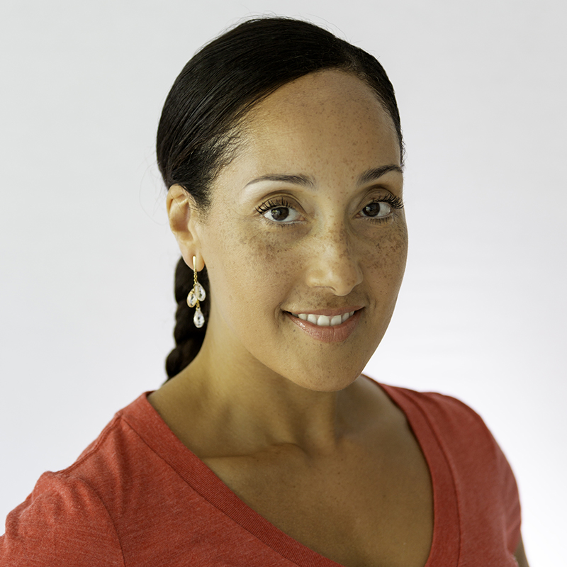 Caroline Rocher