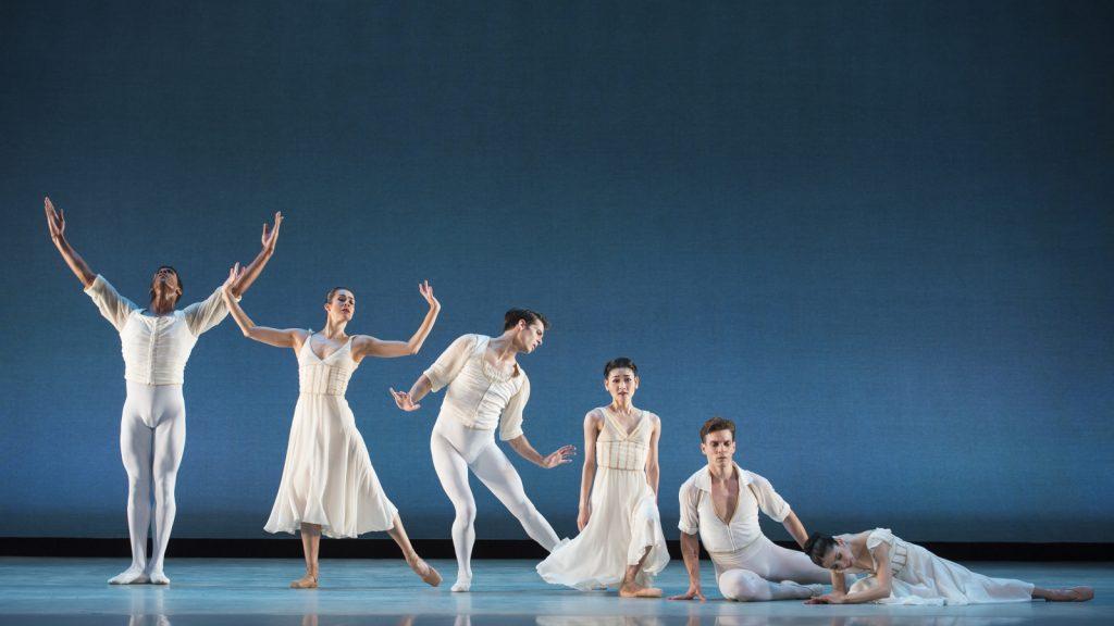 Employment | The Washington Ballet