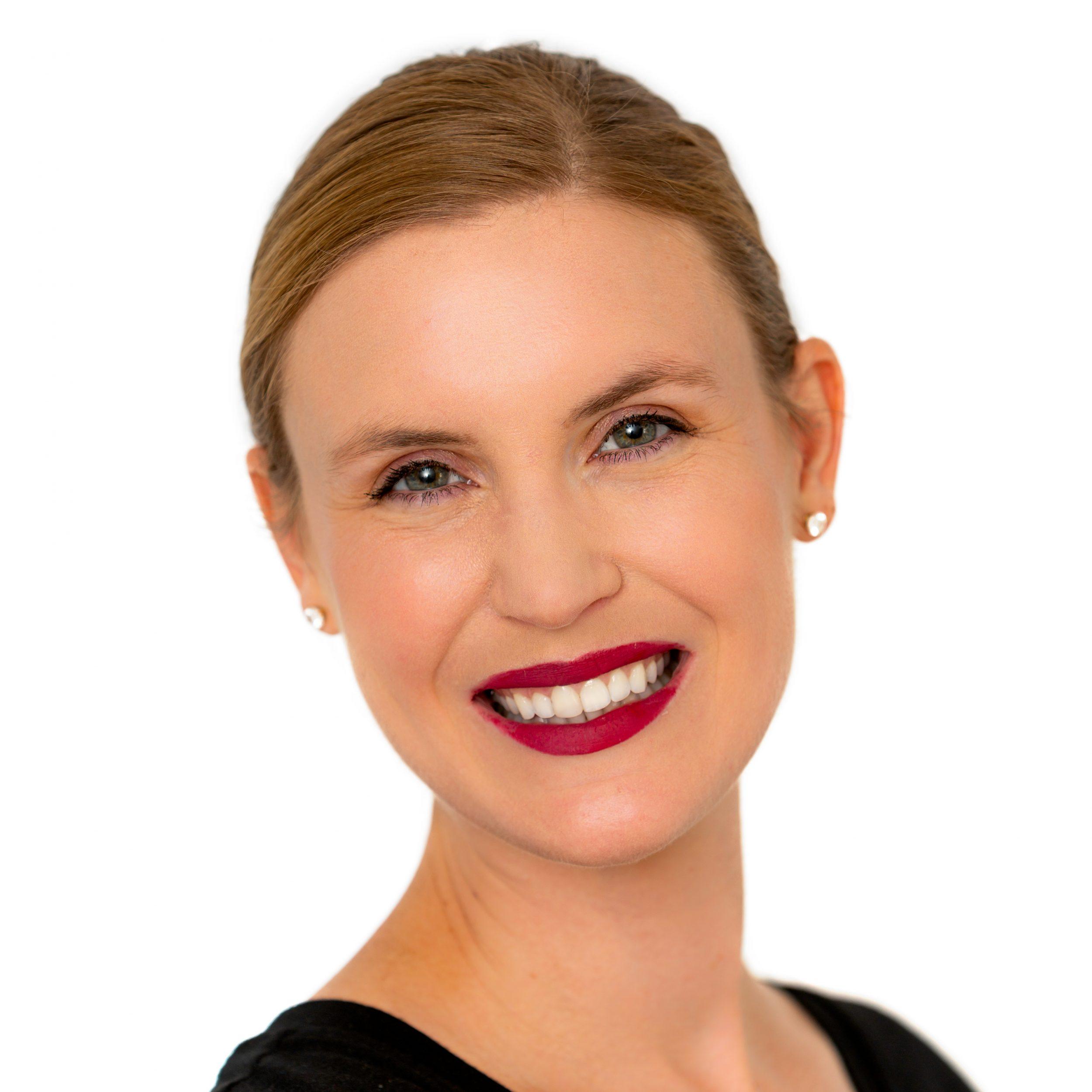 Amanda Melrose-Smith