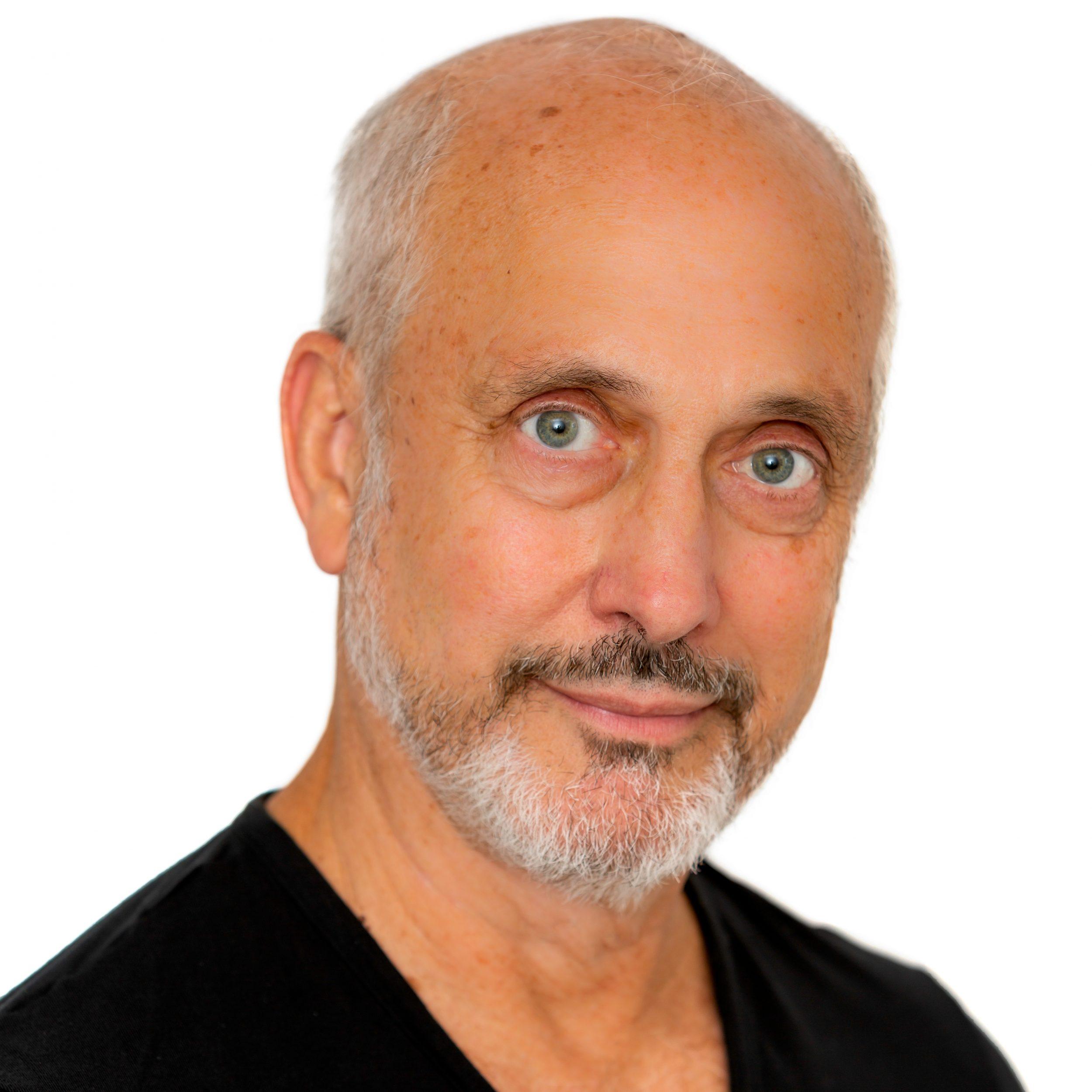 Stephen Baranovics