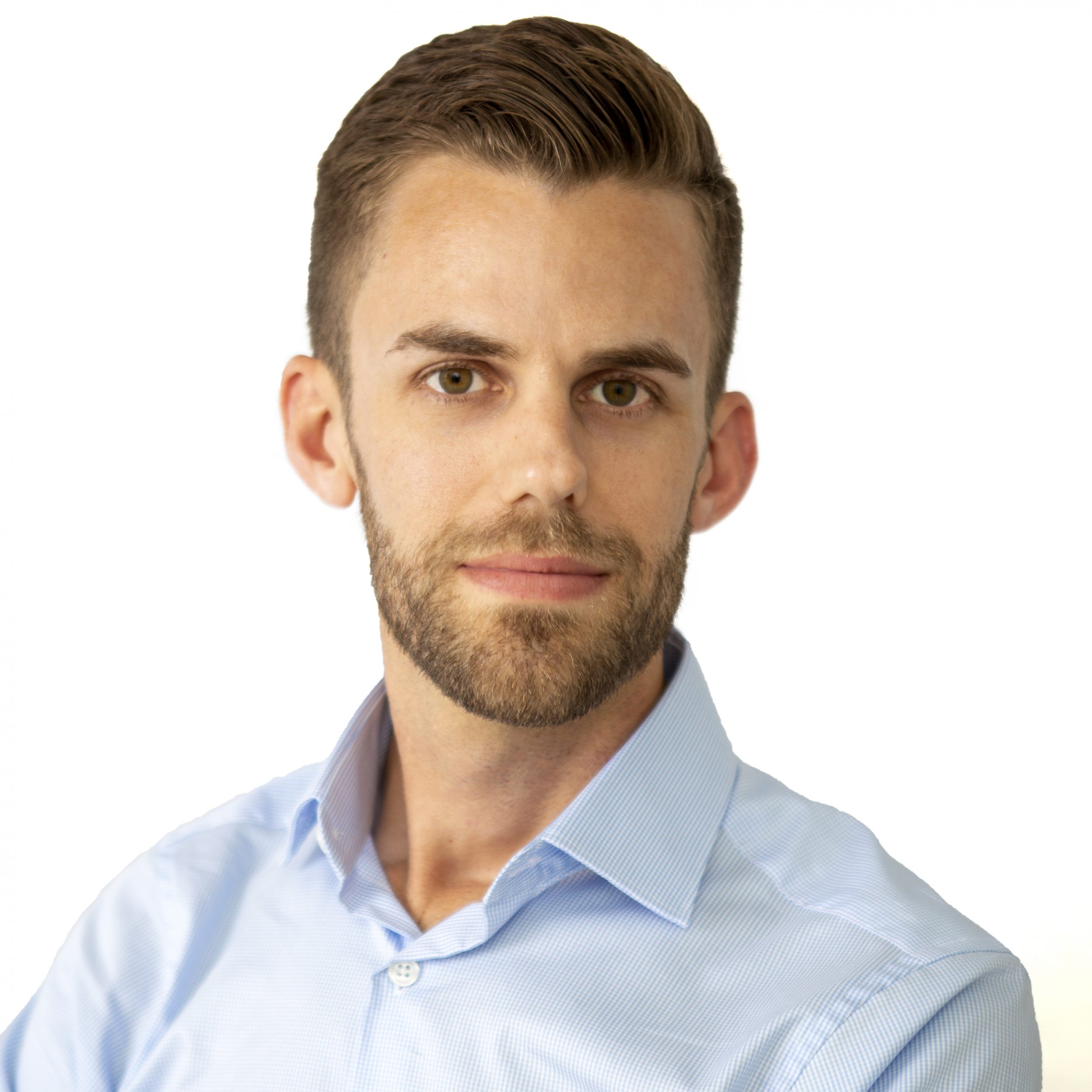 Kyle Grant