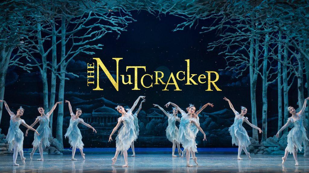 The Nutcracker The Washington Ballet