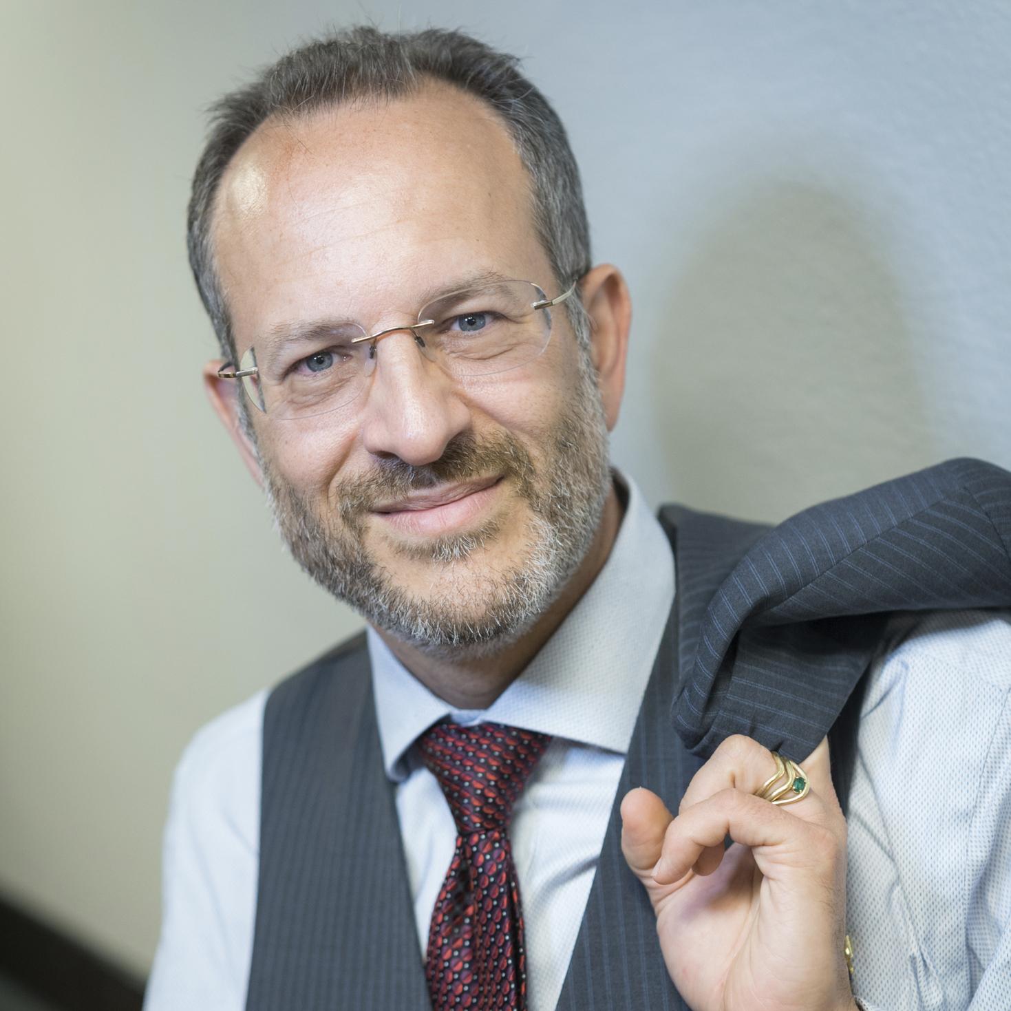 Michael Pastreich