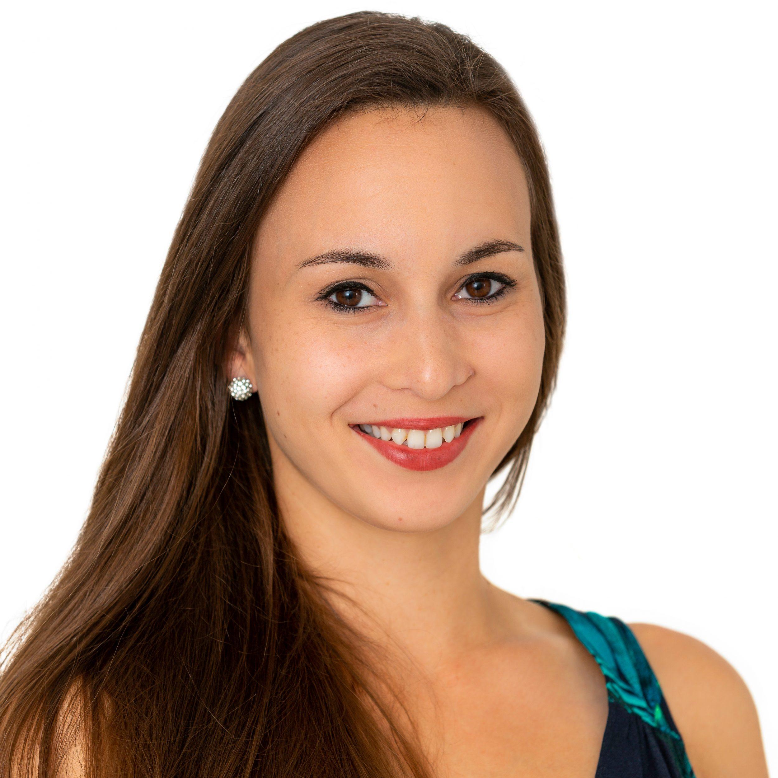 Aleksandra Ordoñez