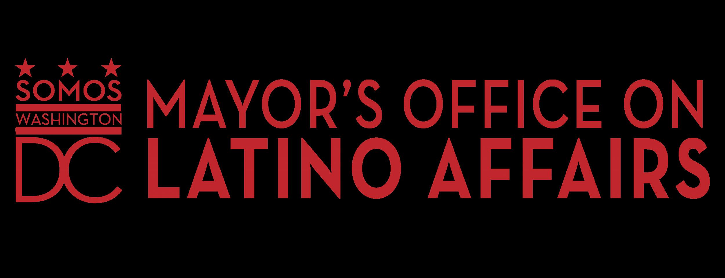 DC Mayor's Office on Latino Affairs