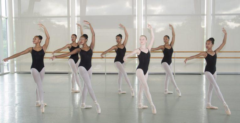 Boston Ballet Summer Intensive 2020.Summer Programs The Washington Ballet