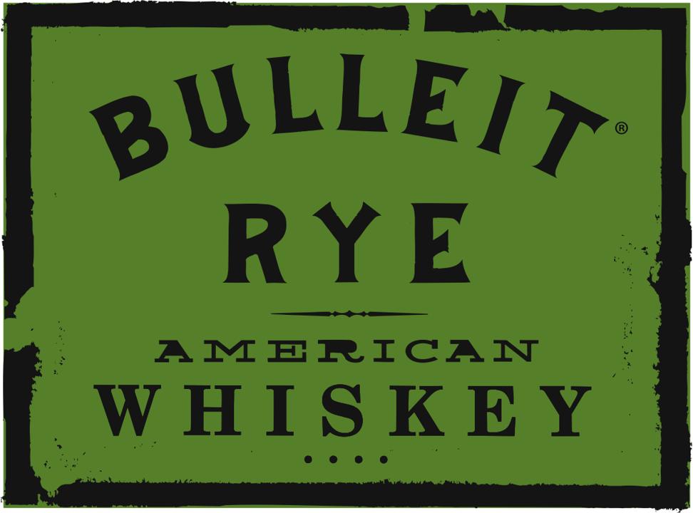 Diageo - Bulleit Rye