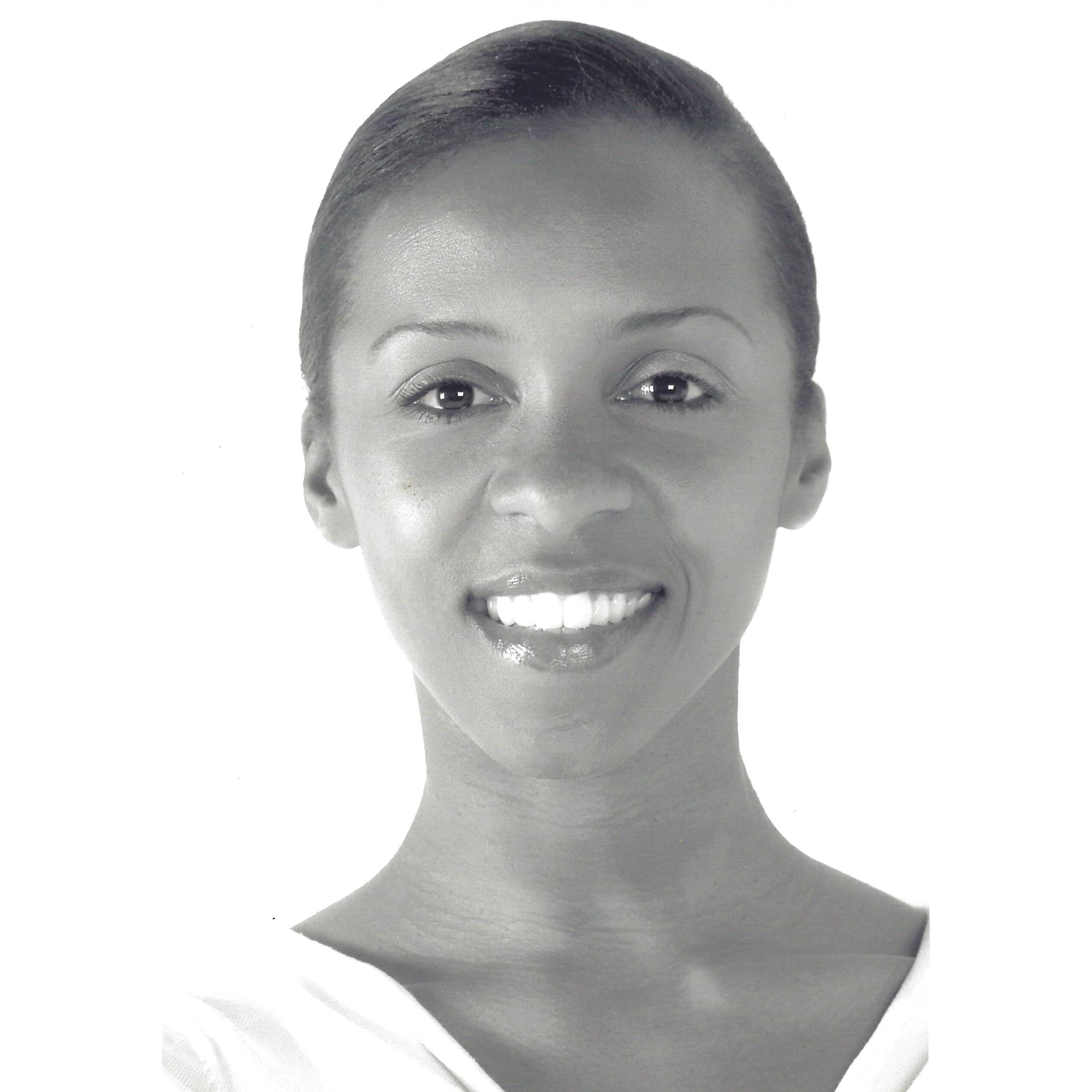 Christiane Cristo-Ezewoko