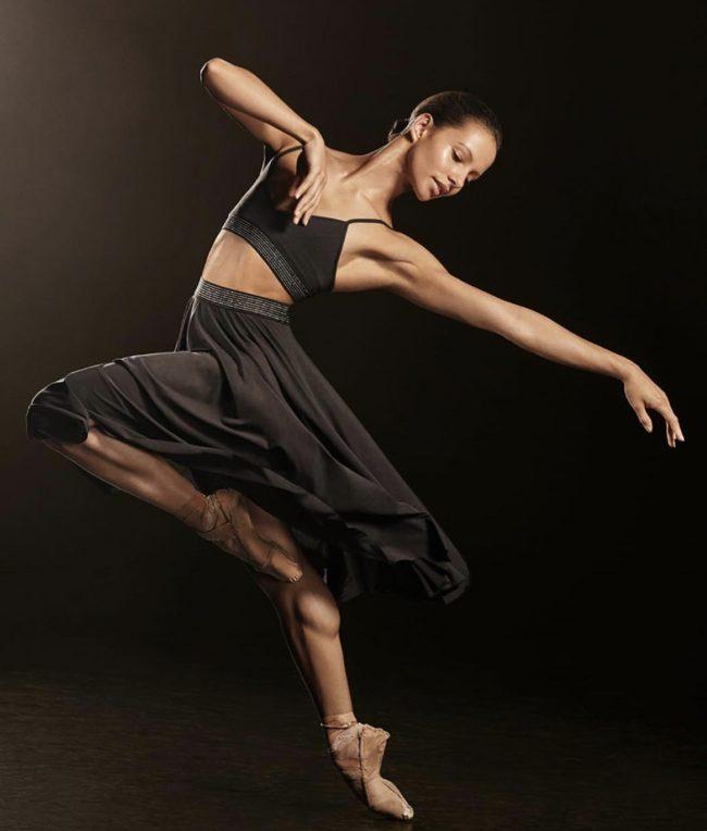 Photo of Francesca Hayward