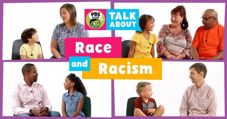 PBS Race and Racism Talk